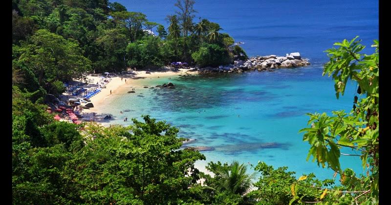 Laem Singh Beach The Best Beaches In World