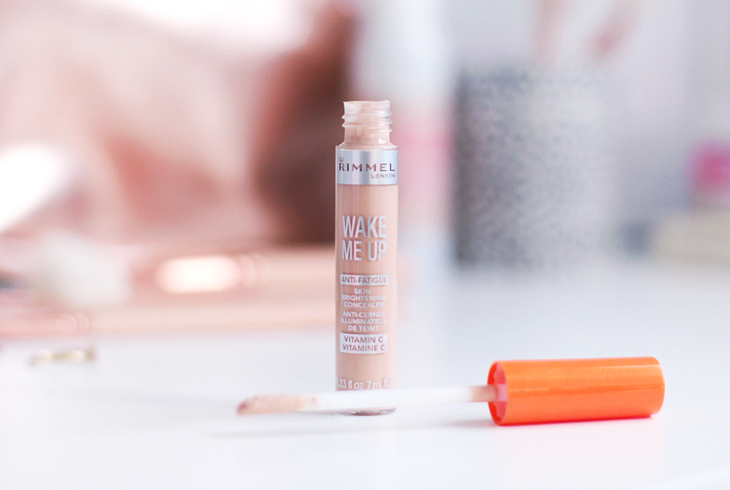 Rimmel London Wake Me Up Concealer review