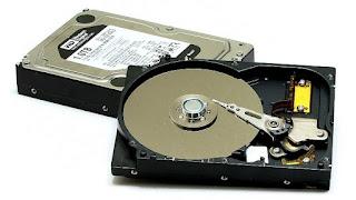 Kegagalan Hard Disk