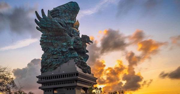 Pengetahuan Tentang Teknologi Dan Informasi Objek Wisata Garuda Wisnu Kencana