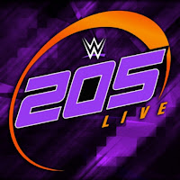 WWE 205 Live Results - June 12, 2018