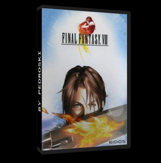 Final Fantasy VIII [Full] PC [Español] [MEGA]