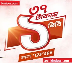 Robi-1GB-2Days-37Tk