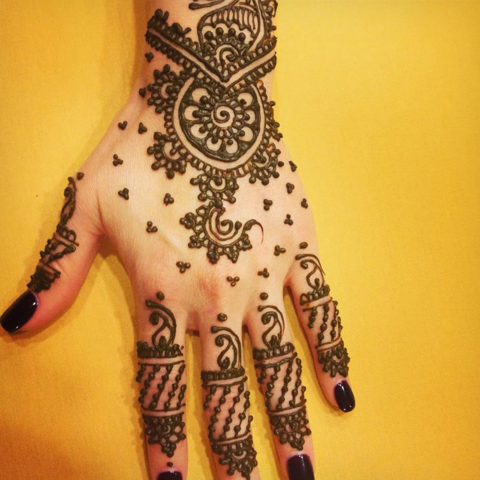 Henna Balikpapan Adila Henna Art