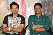 Ameerpetlo audio success meet photos-thumbnail-10