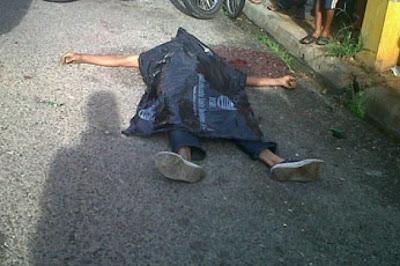"""Hombre de 27 años """"murió tras ser impactado"""" por una descarga eléctrica"""