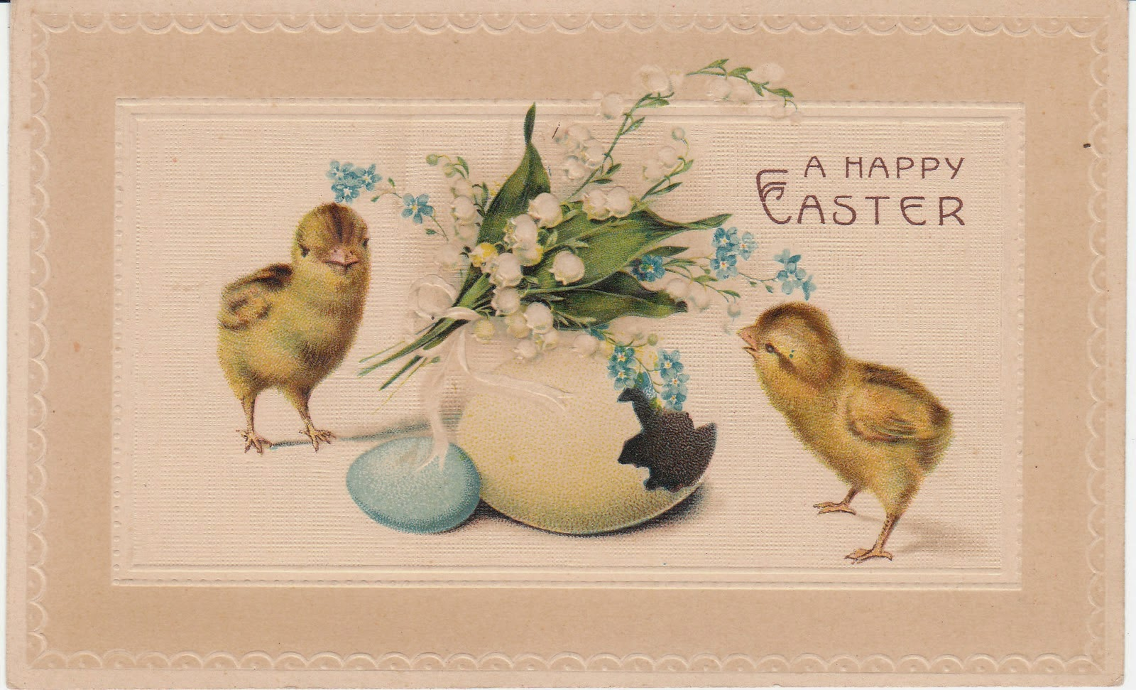 the history of easter Based on the easter hare by katharine hillard the atlantic monthly, may, 1890 hillard's article reveals that easter and its customs have ancient and nearly universal origins, roots which were concerned with the most basic aspects of life.