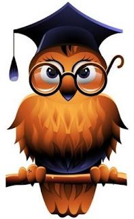 Burung Hantu Lambang Kebijaksanaan