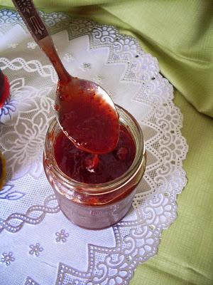 Džem od jagoda sa malo šećera