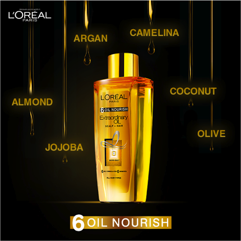 Loreal assignment how women can penetrate