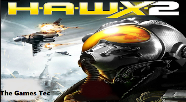 Tom Clancy's HAWX 2 PC Game Download