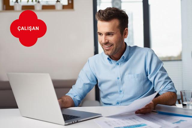 Çalışanın Artısı Kredi Paketi Nasıl Alınır?