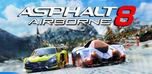 Asphalt 8 MOD APK 3.0.01 + Apk mod +  Anti-Ban + Unlimited ( Latest Version )