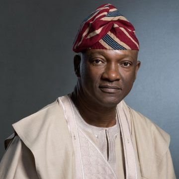 Agbaje: This Election Is Not About Me, I'm Only A Vessel