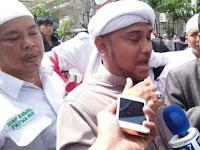 Saudaranya Dibubarkan, Ini Tanggapan FPI Terkait Pembubaran HIzbut Tahrir