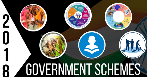 Government Schemes  PDF  BankExamsToday