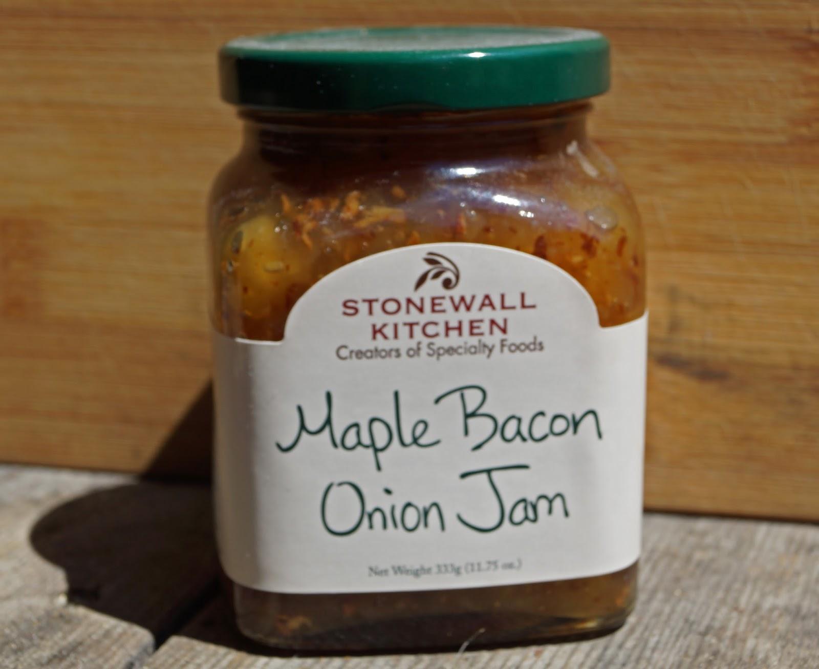 Mad Meat Genius Maple Bacon Onion Jam