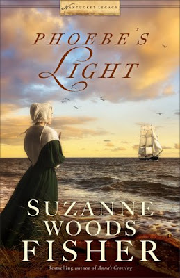 Heidi Reads... Phoebe's Light by Suzanne Woods Fisher