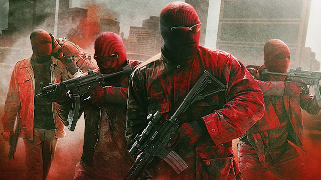Casey Affleck, Norman Reedus, Kate Winslet e mais no segundo trailer de Triple 9