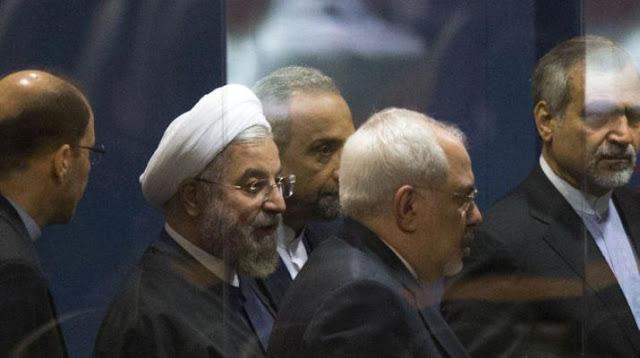 As autoridades alemãs realizaram buscas em casas e empresas pertencentes a 10 iranianos suspeitos de serem espiões.
