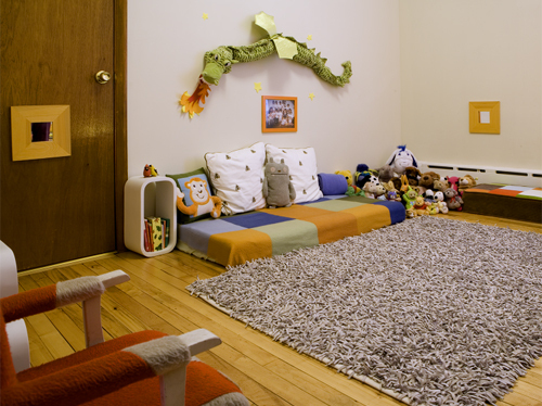 The Boo And The Boy Montessori Inspired Kids Rooms