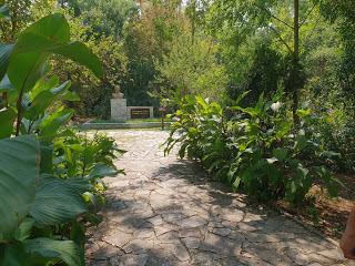 Kuş cenneti parkı