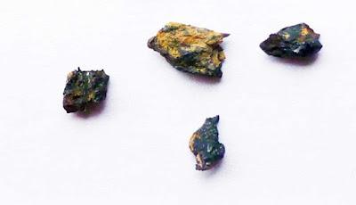 Senyawa Tak Dikenal Batu Hypatia Yang Misterius