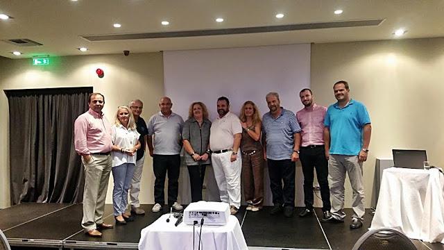 Σύβοτα: Με επιτυχία το workshop με θέμα την Ιστιοπλοΐα και τις προοπτικές τουριστικής ανάπτυξης της περιοχής