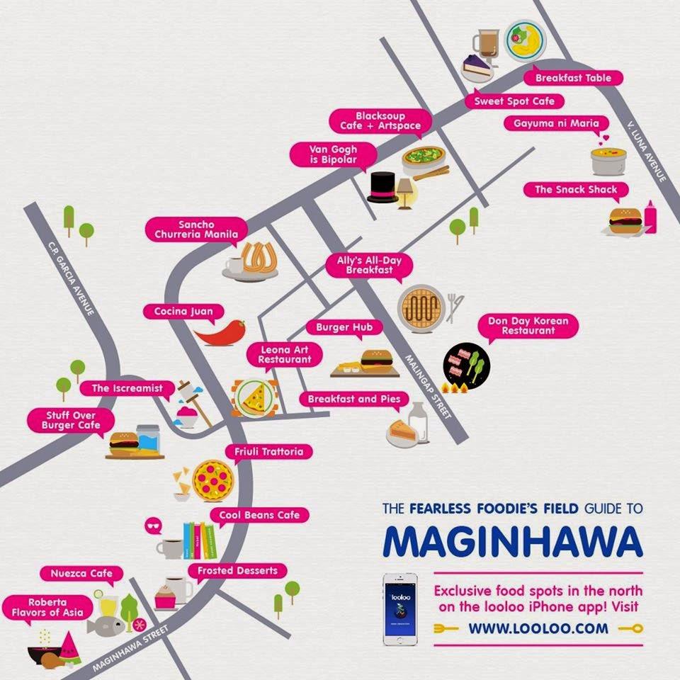 GASTRONOMY by Joy: Maginhawa Food Festival