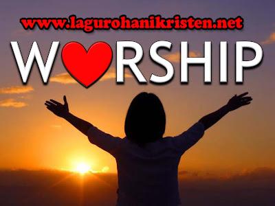 Kumpulan Lagu Rohani Worship Terbaru Mp3