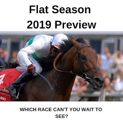 Flat Season 2019 Preview