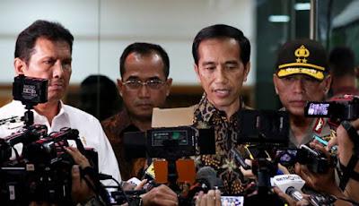 Dituduh Pencitraan, Jokowi Harus Konsisten Berantas Pungli