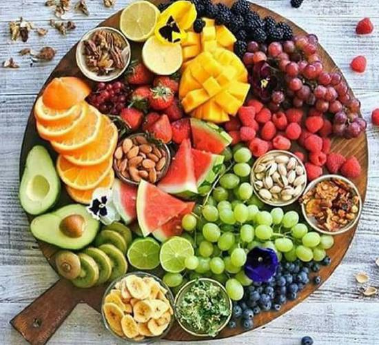 Alimentos Ricos em Fitohormonios