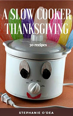30 Recipe ebook -- all gluten free if need be -- enjoy your family this year and get out of the kitchen! Also included is a Thanksgiving timeline cheat sheet.