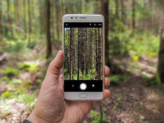 Cara Agar Kamera Android Terang dan Jernih Seperti DSLR