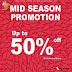 The Athlete's Foot Kuwait - Mid Season Promotion