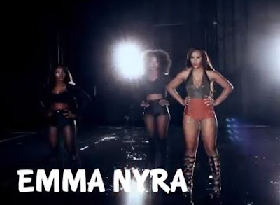 VIDEO: EmmaNyra - Kere Shere (Behind the Scene)