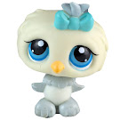 Littlest Pet Shop Collectible Pets Owl (#404) Pet