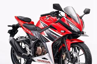 Spesifikasi New Honda CBR150R 2019