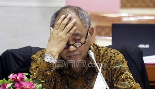 Terbit SPDP terhadap 2 Pimpinan KPK, Pengacara Setnov Senang