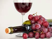 Chemical in Wine May Improve Mesothelioma Treatment