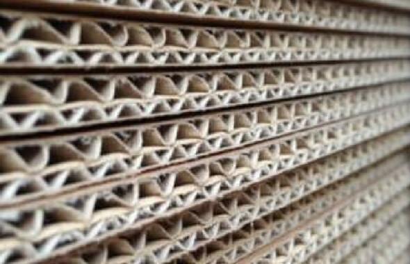 planchas de carton