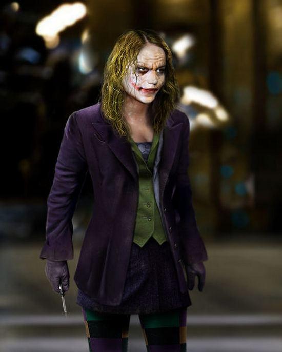 Womens Joker Costume Halloo  sc 1 st  Meningrey & Ladies Joker Costume - Meningrey
