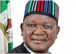 News: Ortom reacts to claim that Benue own militia group
