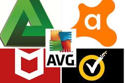 5 Aplikasi Penghapus Virus Terbaik