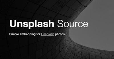 موقع-Unsplash-لتحميل-الخلفيات