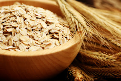 intake of oats will cure psoriasis