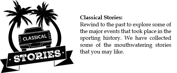 Classical Cricket Story
