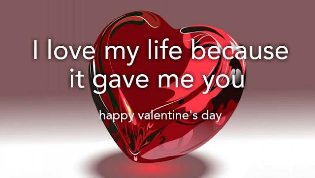 valentine day 2019 Wishing Messages