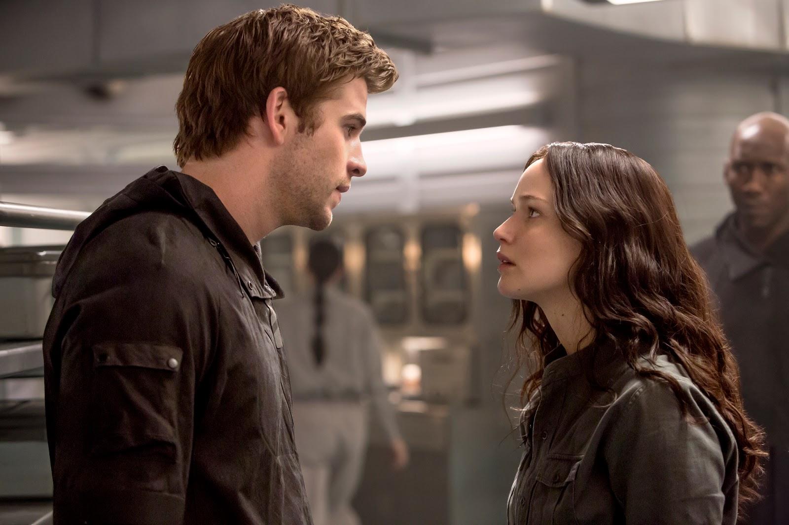 The Hunger Games: Mockingjay - Part 1 Story Recap | Screen ...